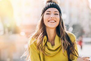 What can my cosmetic dentist in Richardson do for my appearance?