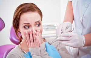 Benefit from sedation dentistry in Richardson to help you relax.